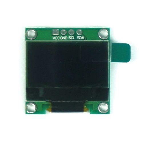 OLED I2C 0.96Inch 128x64 Blue Display