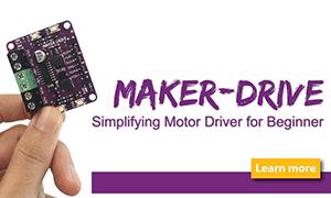Maker Drive