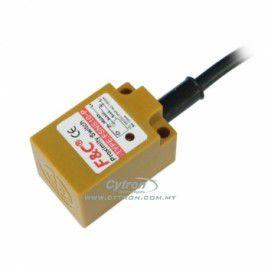 10mm Rectangular Inductive Sensor
