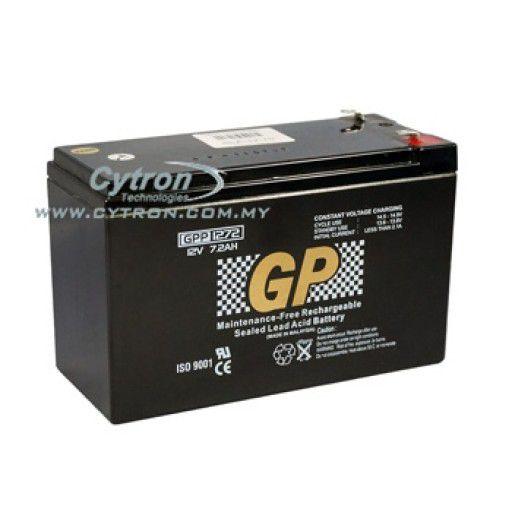 Sealed Lead Acid Battery 12V 7.0 Ah