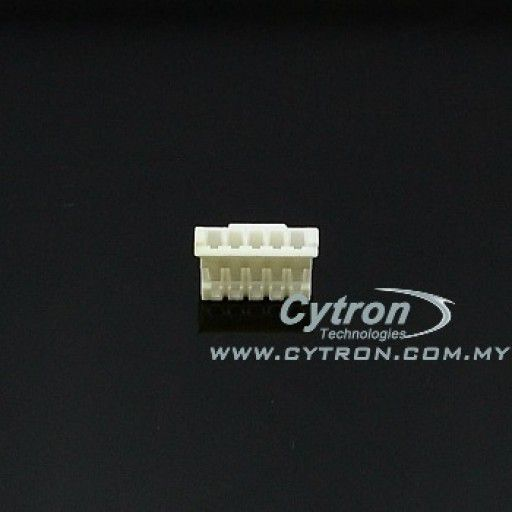 2020 PCB Connector Housing 5 Ways