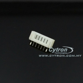 2021 PCB Connector Header (S) 7 Ways