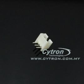 2022 PCB Connector Header (R/A) 3 Ways