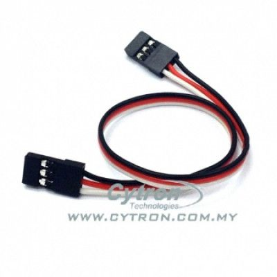2561 3way connector extension wire