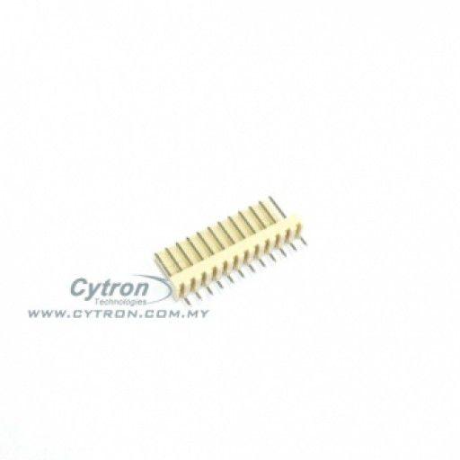 2600 PCB Connector Header(S) 12 Ways