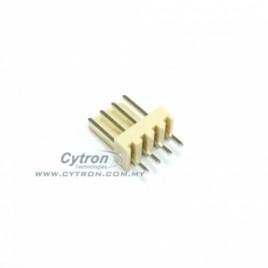 2600 PCB Connector Header(S) 4 Ways
