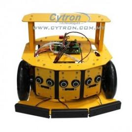 2WD Mobile Robot Kit (NEXUS)