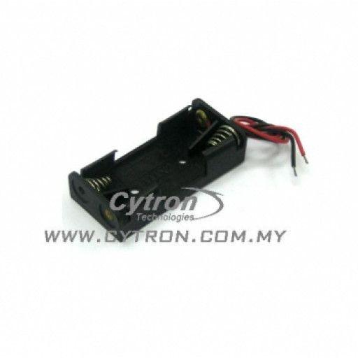 2xAAA Battery Holder