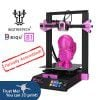 BIQU B1 3D Printer Partially Assembled (Noble Purple)