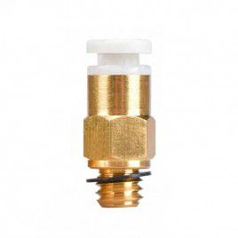 KJH04-M6 PTFE Tube Push Pneumatic Connector