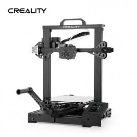Creality CR-6-SE 3D Printer-Partially Assembled