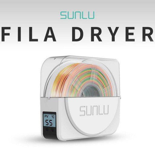 SUNLU FilaDryer S1 - 3D Printer Filament Dryer Box