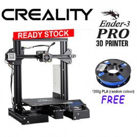 Creality Ender3 PRO 3D Printer DIY Kit (Unassembled)