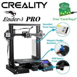 Creality Ender-3 PRO 3D Printer DIY Kit (Unassembled)
