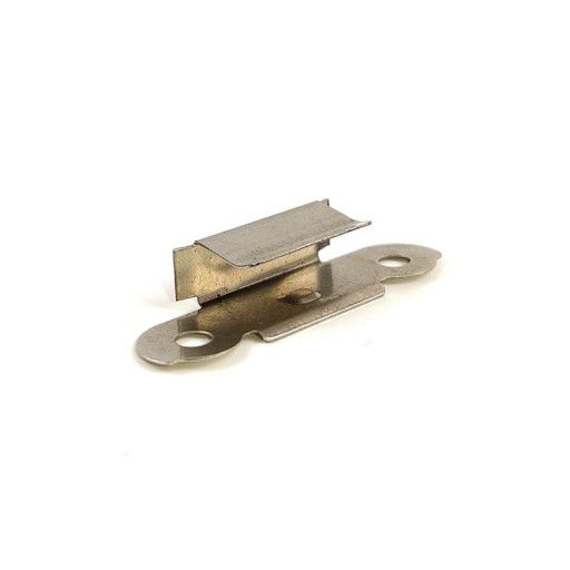 Glass Heat Bed Stainless Steel Clip