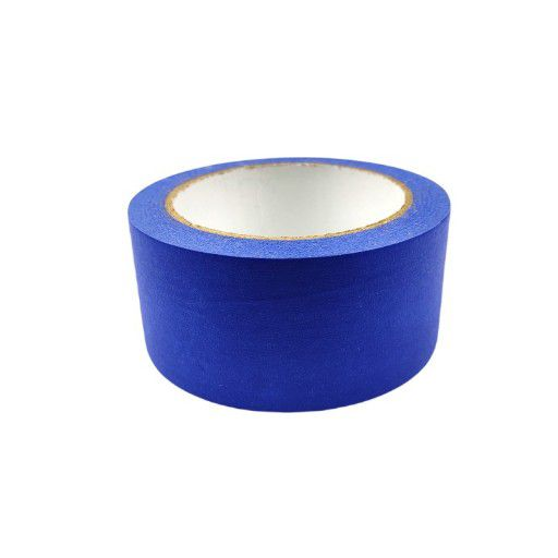 Blue Tape for 3D Build Bed-48mmx30M