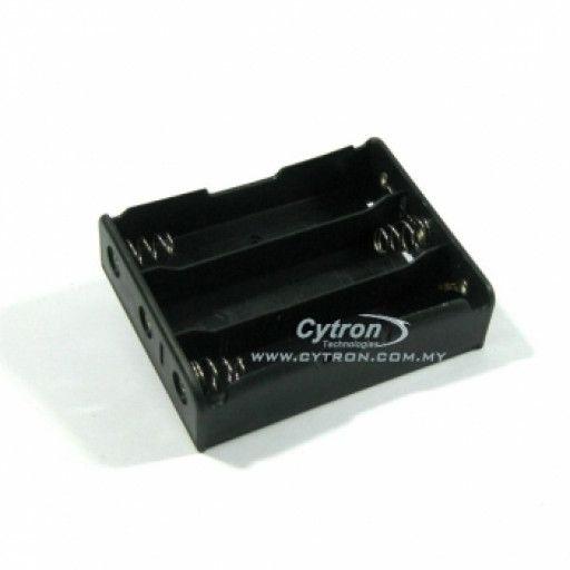 3x18650 Battery Holder