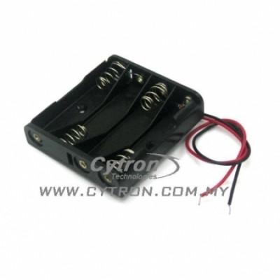 4xAAA Battery Holder