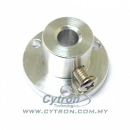 6mm Key Hub for 60mm Mecanum Wheel