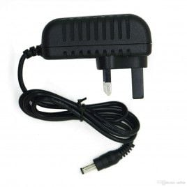 Adapter 12V 2A (UK Plug)