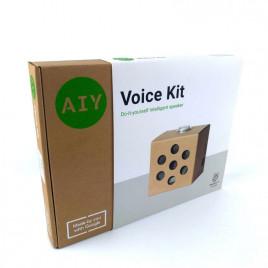 Google AIY Voice Kit for Raspberry Pi V2