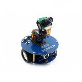 AlphaBot2 robot kit for Raspberry Pi 3 (no Pi)