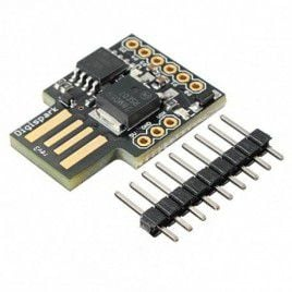 Digispark Attiny85 USB-A Arduino Compatible