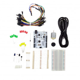 Beginner Kit for Cytron Uno
