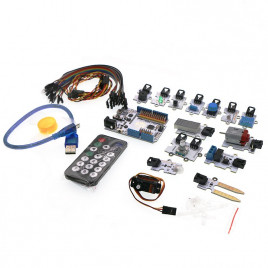 Elecfreaks Arduino Starter Kit (Absolute Beginner)