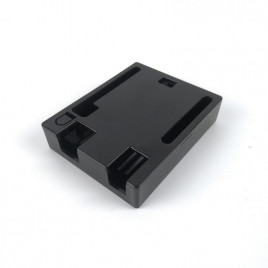 Enclosure for Arduino UNO - Black