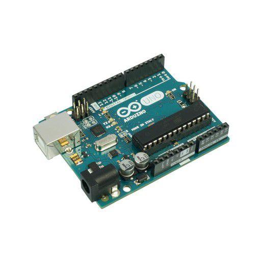 Arduino Uno Rev3-Main Board