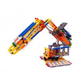 Robot Arm Building Block (w/o micro:bit)