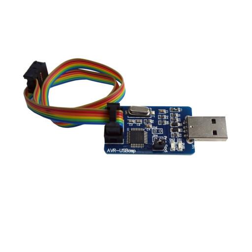 AVR USBASP Programmer