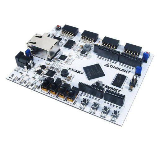 Arty Artix-7 FPGA Development Board