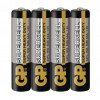 GP 4 x AAA Supercell Battery