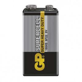 GP 9V Supercell Battery