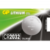 GP CR2032 Coin Cell Battery