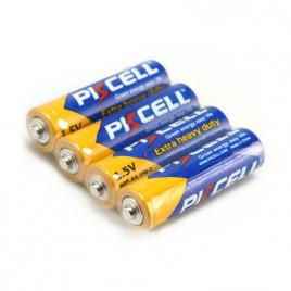 PKCELL Heavy Duty AA Battery (4pcs)