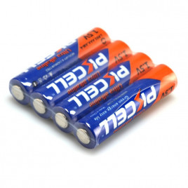 PKCELL Ultra Alkaline AAA Battery (4pcs)