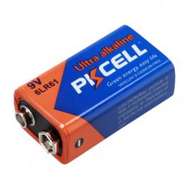 PKCELL Ultra Alkaline 9V Battery