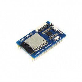 WiFi and Bluetooth e-Paper Driver Board - ESP32 Wireless