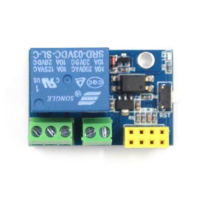 ESP01 250AC 10A Relay Module