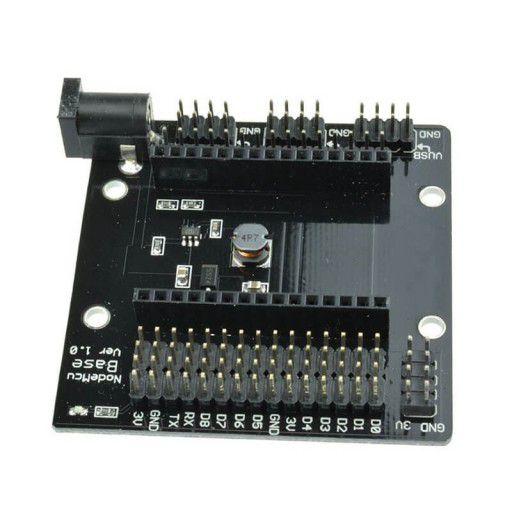 Base Board for NodeMCU V3