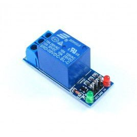 Single Channel 5V Relay Breakout Board