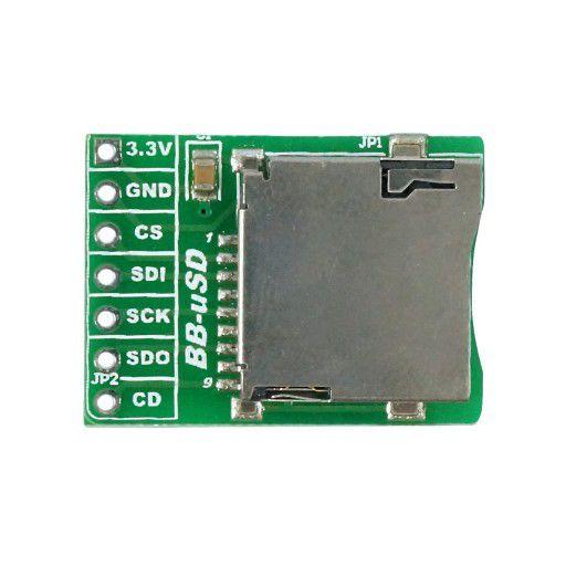 Breakout Board Micro SD