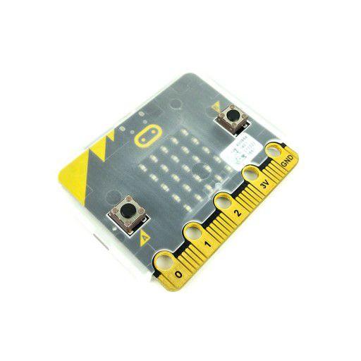 ELECFREAKS micro:bit case - Translucent