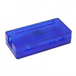 ABS Elegant Case for RPi Zero/Zero W (Blue)