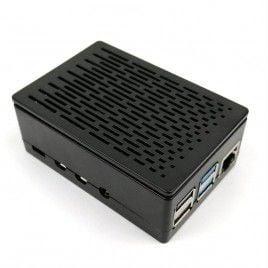 Raspberry Pi 4B 3.5-Inch Touch Screen Case
