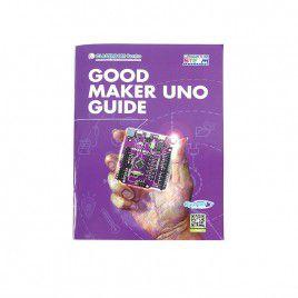 Maker UNO Guide - Color Printed Copy