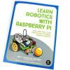 Book-Learn Robotics with Raspberry Pi